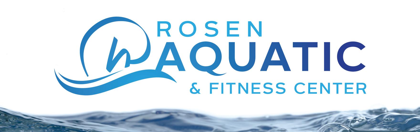 Rosen Aquatic & Fitness Center in Orlando, Florida