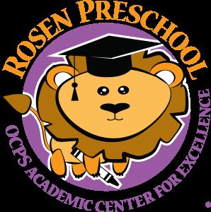 Rosen Preschool Logo